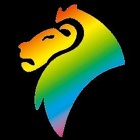 logo centre lgbti lyon sans texte