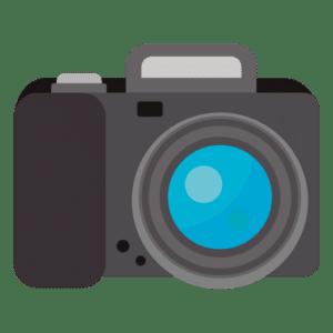 06a7e759827c7b212d7c7eb7dd643c0d kamera reise symbol by vexels 300x300 1