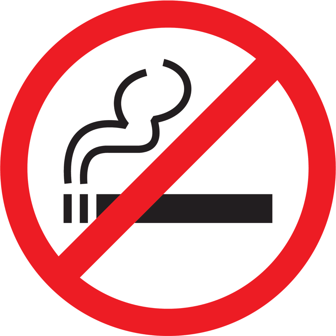 no smoking PNG41