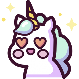 041 unicorn