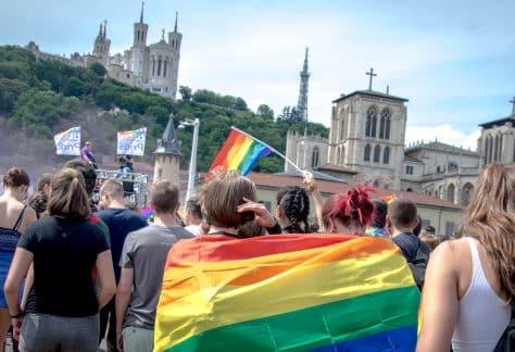 Gay Pride Moran Kerinec 1