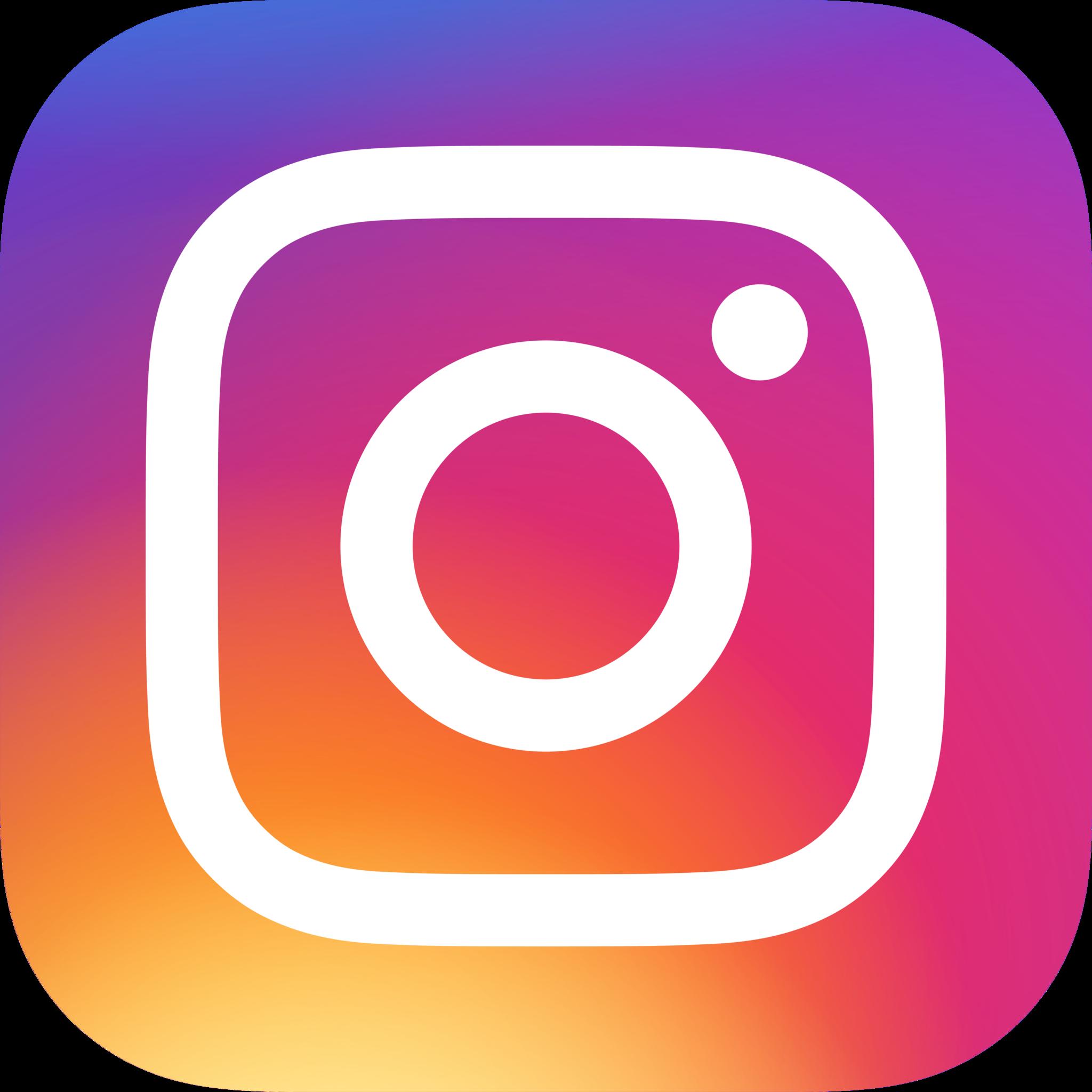 2048px Instagram icon